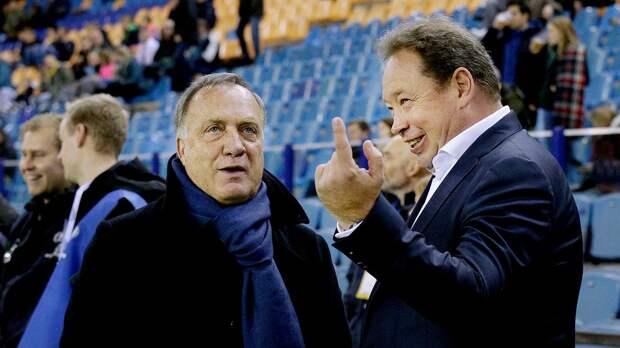 Адвокат: «Рад, что русские смогут увидеть еще больше матчей Евро у себя на родине»