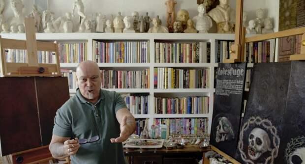Фестиваль «ДОКер» откроется канадским триллером «Портрет»