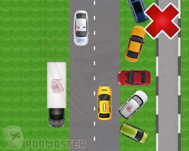 Кто несет ответственность при нарушении водителем правил пдд