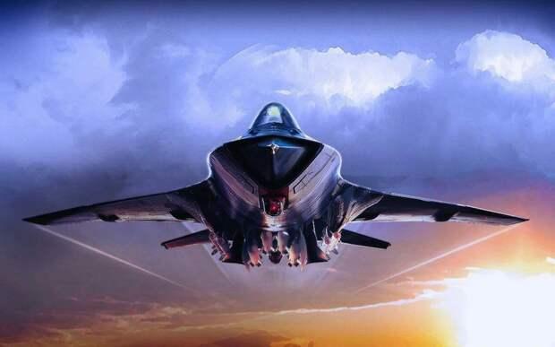 Один только МиГ: Россия создаёт самолёт быстрее ракеты