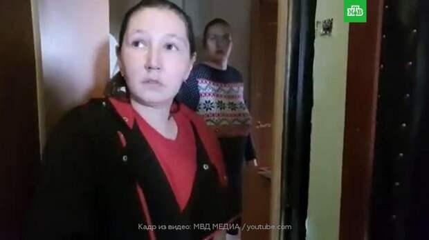 Полиция задержала в Подмосковье женщину, увезшую ребенка без ведома матери
