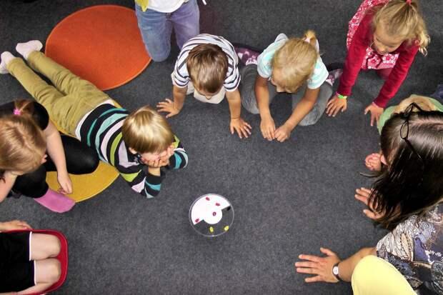 Детский сад №50 Ижевска признали лучшим дошкольным учреждением России