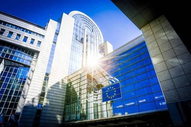Европарламент разработал «демократические» принципы общения с Россией