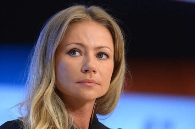 Миронова рассказала, почему почти осталась безработы вЛенкоме