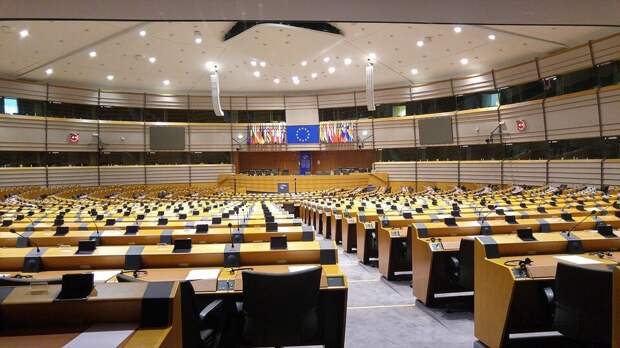 Евросоюз токсичен. Нужна самоизоляция