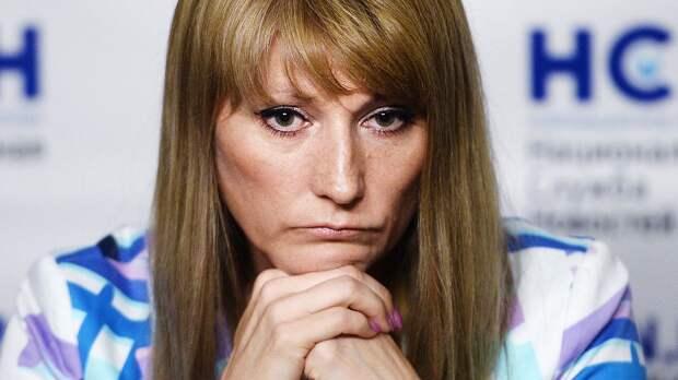 Журова оценила обвинения в адрес российских фигуристок: «Это вброс от безысходности и злости»