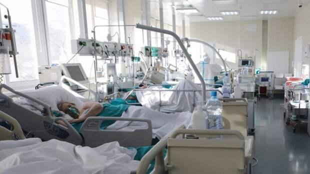 Российский врач-иммунолог Ярцева оценила заболеваемость COVID-19 в майские выходные