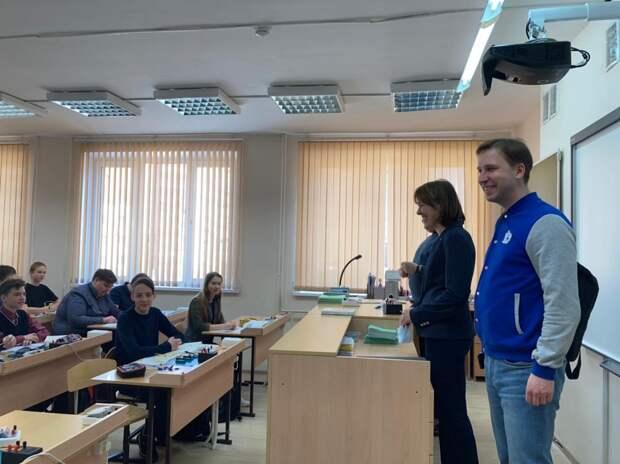 Первый школьный «Кванториум» откроют в Кстове 1 сентября 2021 года