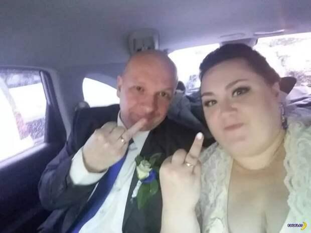Свадебные кошмары