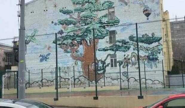 Некорректным назвали в мэрии Ростова сообщение о продаже школьной спортплощадки