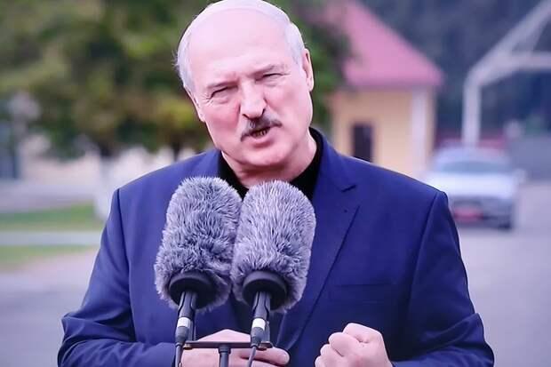 Лукашенко отказался передавать власть преемнику