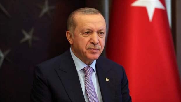 Мир против Эрдогана?