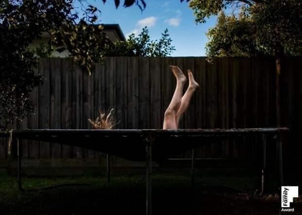 40 лучших снимков конкурса семейной фотографии This isReportage: Family