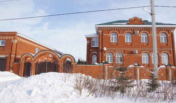 В Татарстане аренда загородной недвижимости выросла почти вдва раза