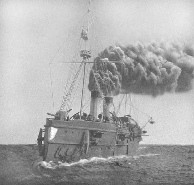 Бунт на корабле! Восстания матросов Российского Императорского флота