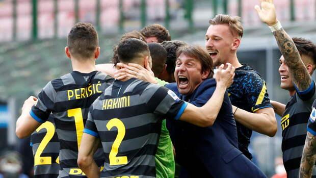 Чемпионов Италии попросили отказаться от зарплаты на два месяца