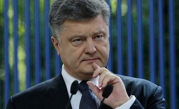 Порошенко грезит: Украина – экспортер газа
