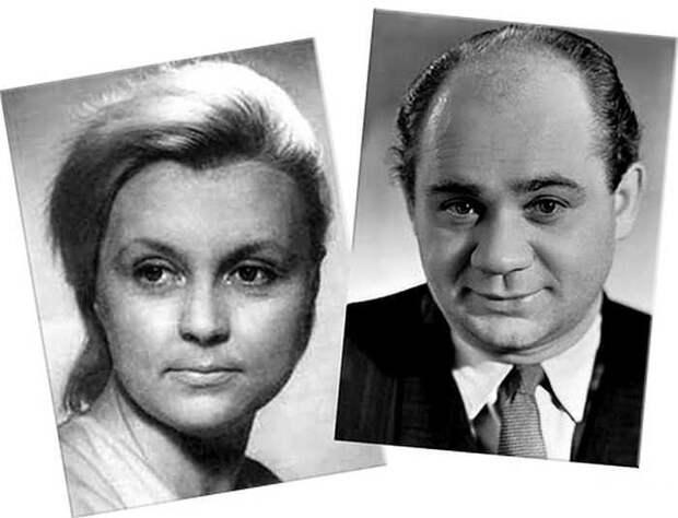 Ванда Леонова умерла в 85 лет