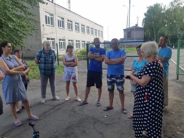 По инициативе жителей Ижевска на ж/д перегоне в Первомайском районе появится еще один пешеходный переход