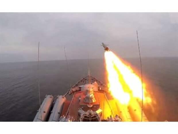 «Ключи от Африки». Россия возвращает свое присутствие в Мировом океане
