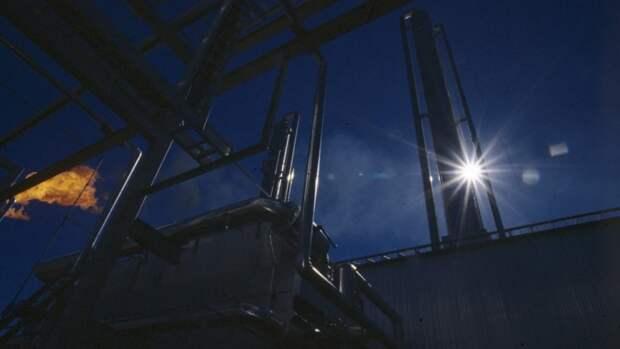 «Дочка» ЛУКОЙЛа оценила масштаб разлива нефтепродуктов в Коми