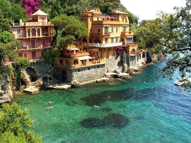 italiantown02 10 самых уютных итальянских городков
