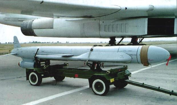 """Ту-160 отодвинул """"изделие 80"""" на потом"""