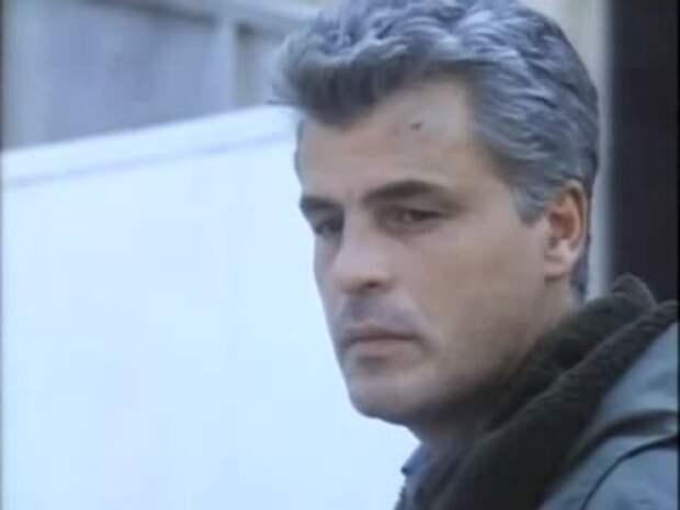 Сцена убийства комиссара Катани в Спруте-4.