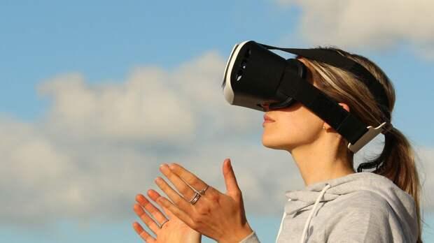 Характеристики новой гарнитуры виртуальной реальности PlayStation VR 2 появились в Сети