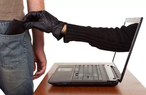 Новый вид мошенничества в Сети — мошенники предлагают грин-карту в обмен на голос «против» поправок в Конституцию