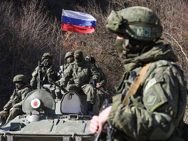 Успех миссии России в Карабахе уязвил самолюбие Парижа и Вашингтона