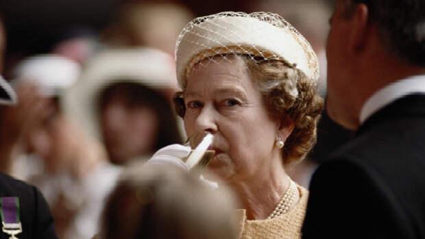 Неожиданно: королева Елизавета II запустила свой пивной бренд