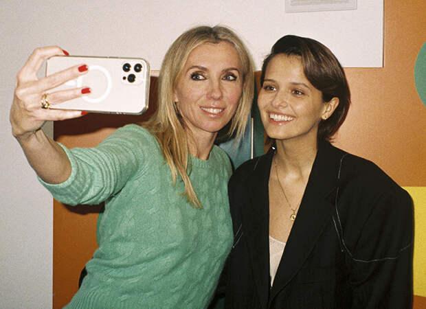 Любовь Аксёнова рассказала, как стала актрисой