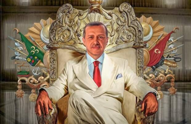 Эрдоган взорвал Турцию своей странной гуманитарной акцией (ФОТО, ВИДЕО)