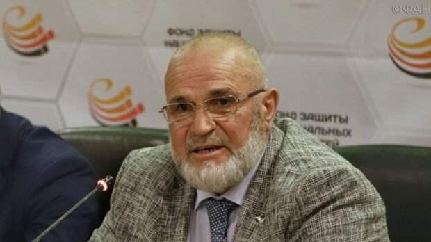 Глава СОМБ Иванов назвал голословными обвинения ООН против российских инструкторов