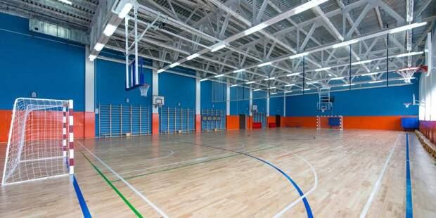 В Хорошево-Мневниках построят три крупных спорткомплекса