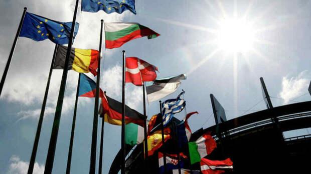 СМИ: послы ЕС завтра согласуют новые санкции против Белоруссии