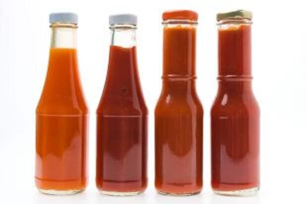 Как выбрать натуральный томатный кетчуп в магазине?