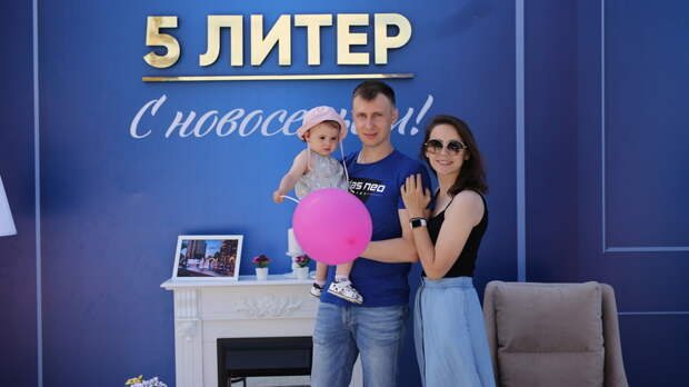Два новых литера сдал «ЮгСтройИнвест» вэкорайоне «Вересаево» вРостове