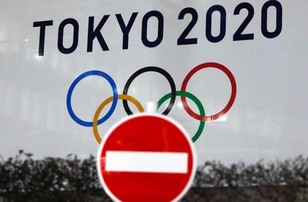 Японские врачи призывают отменить Олимпийские игры