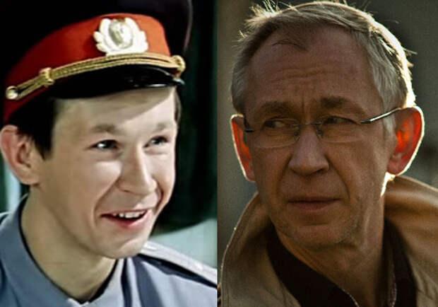 «Опасно для жизни!»... актёры фильма 30 лет спустя