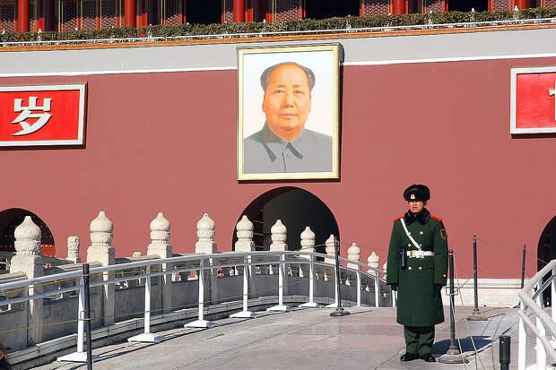 Эксперты рассказали о «красном туризме» в Китае