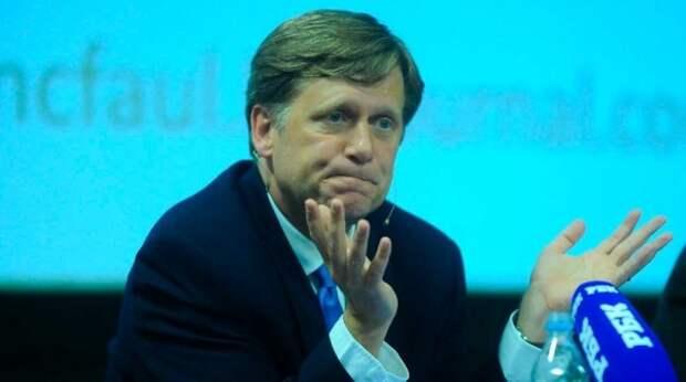Экс-посол США призвал Путина освободить двух осужденных перед встречей с Байденом