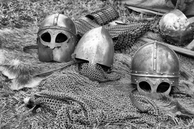 В Ливане обнаружена братская могила крестоносцев. Самому старшему было 20 лет