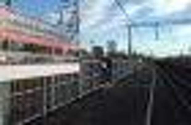 В Уфе впервые переименована станция городской электрички