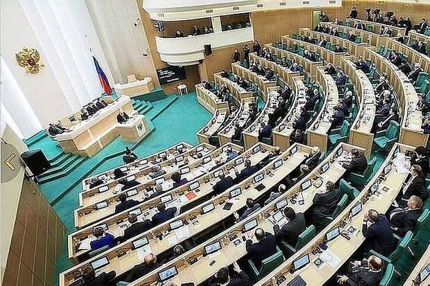 В Госдуме рекомендовали денонсировать Договор по открытому небу