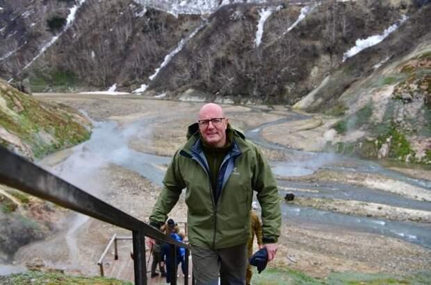 Вице-премьер предложил способ удешевить стоимость туров в Долину гейзеров