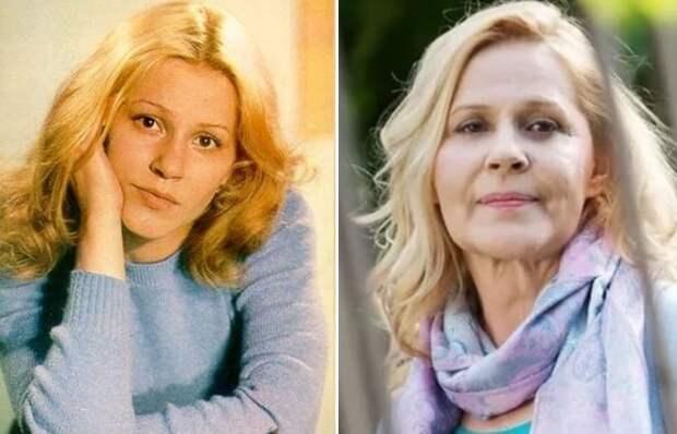 «Мудрая змея»: Что стало причиной долгих пауз в кинокарьере Анны Каменковой