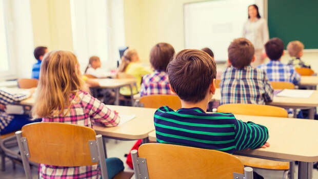 В России разработают требования по обеспечению безопасности в школах