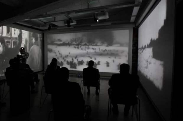 Компания «СУЭК-Кузбасс» включилась в акцию «Кино Победы»
